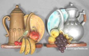 Kitchen Wall Plaques - 2419