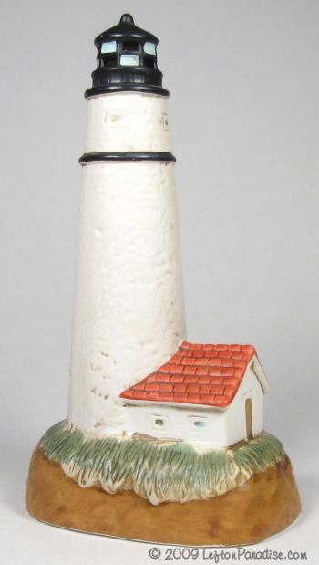 Lighthouse Musical Figurine, Cape Cod - 1426